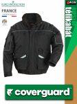 Coverguard RIPSTOP 2in1 bélelt téli kabát - munkaruha