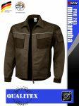 Qualitex PRO 245 prémium technikai kabát - munkaruha