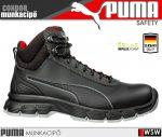 Puma PIONEER S3 technikai munkacipő - munkavédelmi cipő