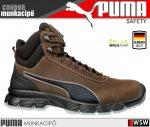Puma CONDOR S3 munkabakancs - munkavédelmi cipő