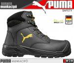 Puma BORNEO S3 technikai munkacipő - munkavédelmi cipő