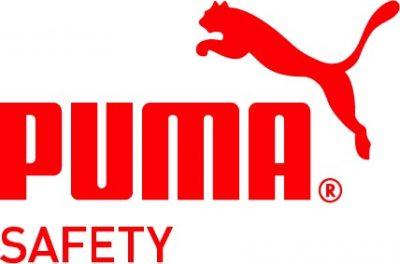 Puma CONQUEST BLACK S3 technikai munkacipő munkavédelmi cipő