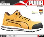 Puma DASH S3 technikai munkacipő - munkavédelmi cipő