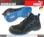 Puma KRYPTON BLUE S3 munkabakancs - munkavédelmi cipő