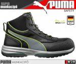 Puma RAPID S3 technikai munkacipő - munkavédelmi cipő