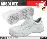 Puma CLARITY S2 munkacipő - munkavédelmi cipő