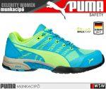 Puma CELERITY KNIT S1 technikai női munkacipő - munkavédelmi cipő