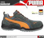 Puma OMNI FLASH S1P munkacipő - munkavédelmi cipő