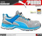 Puma XCITE 2.0 S1P technikai munkacipő - munkavédelmi cipő