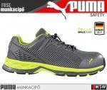 Puma FUSE MOTION 2.0 S1P technikai munkacipő - munkavédelmi cipő