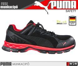 Puma STEPPER S2 női munkacipő munkavédelmi cipő