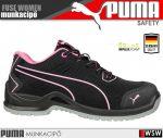 Puma FUSE TC S1P női munkacipő - munkavédelmi cipő