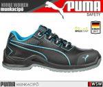 Puma NIOBE S3 technikai női munkacipő - munkavédelmi cipő