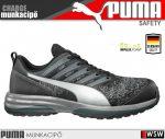 Puma CHARGE S1P technikai munkacipő - munkavédelmi cipő