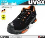 Uvex UVEX2 S1 technikai munkacipő - munkabakancs