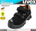 Uvex UVEX2 WIBRAM S3 technikai munkacipő - munkaszandál