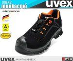 Uvex UVEX2 WIBRAM S3 technikai munkacipő - munkabakancs