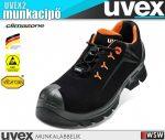 Uvex UVEX2 GTX WIBRAM S3 technikai munkacipő - munkabakancs