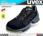 Uvex UVEX1 S1 BOA önbefűzős technikai munkacipő - munkabakancs