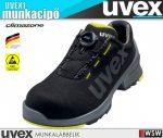Uvex UVEX1 S2 BOA önbefűzős technikai munkacipő - munkabakancs