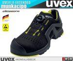 Uvex UVEX1 S1P BOA önbefűzős technikai munkacipő - munkabakancs