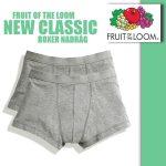 Fruit of the Loom férfi boxer - 2 darabos szett