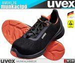 Uvex UVEX1 G2 S1 technikai munkacipő - munkabakancs