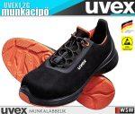 Uvex UVEX1 G2 S2 technikai munkacipő - munkabakancs