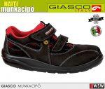 Giasco férfi női munkabakancs munkacipő munkavédelmi cipő bakancs gördülő talp