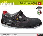 Giasco ERGO SAFE LIMA S1P prémium gördülőtalpas technikai szandál - munkacipő