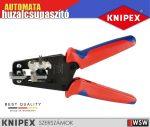 Knipex automata huzalcsupaszító fogó - szerszám