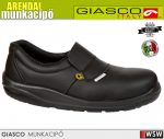Giasco ERGO SAFE ARENDAL S2 prémium gördülőtalpas technikai cipő - munkacipő