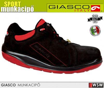 Giasco SPORT S3 prémium gördülőtalpas technikai cipő munkacipő