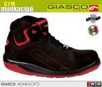 Giasco ERGO SAFE GYM S3 prémium gördülőtalpas technikai bakancs - munkacipő