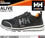 Helly Hansen OSLO BOA S3 technikai önbefűzős munkacipő - munkabakancs
