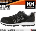 Helly Hansen CHELSEA EVOLUTION BOA S3 technikai önbefűzős munkacipő - munkabakancs
