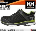 Helly Hansen MAGNI BOA S3 technikai önbefűzős munkacipő - munkabakancs