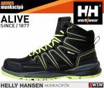 Helly Hansen ADDVIS S3 technikai munkacipő - munkabakancs