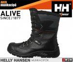 Helly Hansen AKER WINTER S3 technikai bélelt munkacipő - munkabakancs