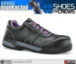 Shoes For Crews BONNIE S3 női csúszásmentes munkapapucs - munkacipő