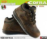 Cofra BEAR S3 technkiai munkabakancs - munkacipő