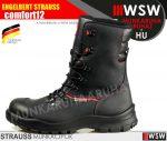 Engelbert Strauss COMFORT12 S3 szélesített lábfejű munkavédelmi bakancs - munkacipő