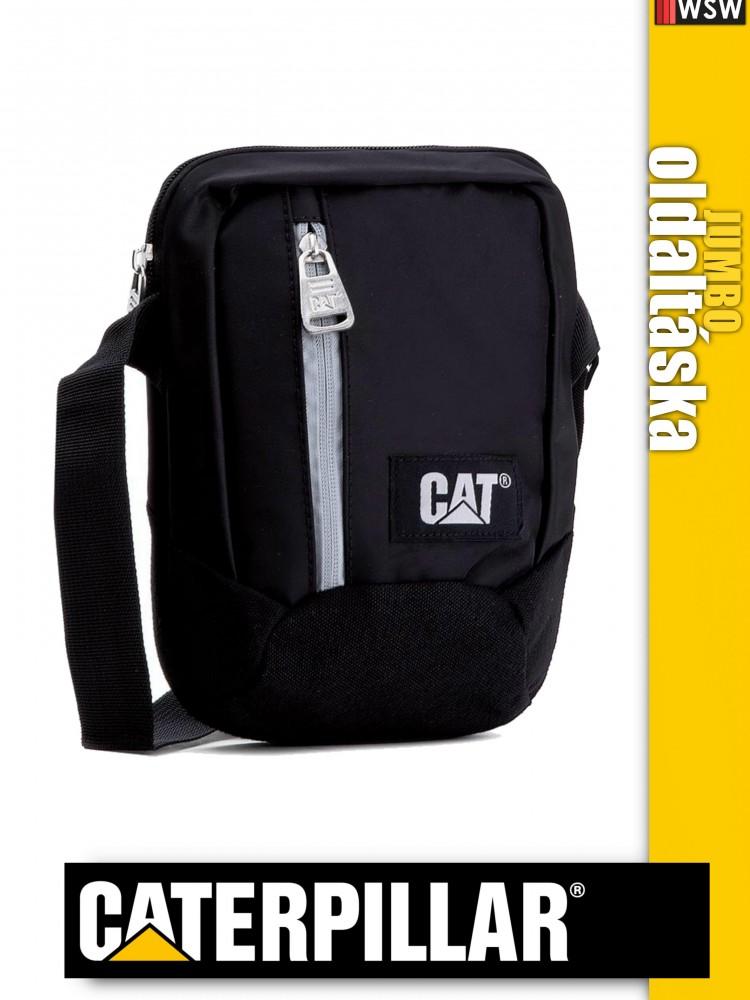 57e64cd09d Caterpillar CAT JUMBO oldaltáska-válltáska munkatáska - kiegészítő ...