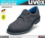 Uvex UVEX1 BUSINESS S2 technikai munkacipő - munkabakancs