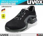Uvex UVEX1 X-EXTENDED S1 technikai munkacipő - munkabakancs