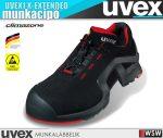 Uvex UVEX1 X-TENDED S3 technikai munkacipő - munkabakancs