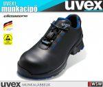 Uvex UVEX1 S3 technikai munkacipő - munkabakancs