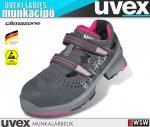 Uvex UVEX1 LADIES S1 női technikai munkacipő - munkabakancs