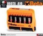 10 csavarhúzóbetét és mágneses betétartó műanyag dobozban_860TX_A10