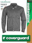 Coverguard CLASS GREY kabát - munkaruha